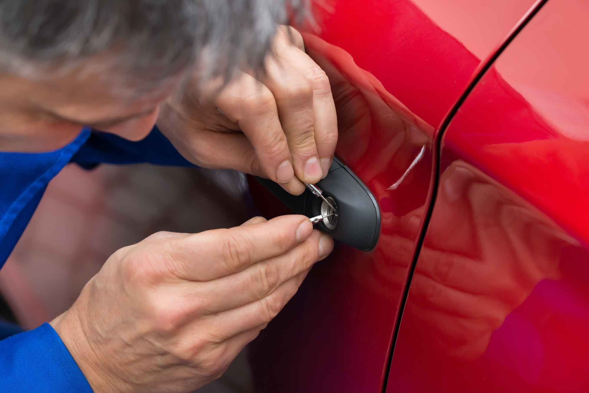 Car Locks Service Auto Locksmiths Essex UK