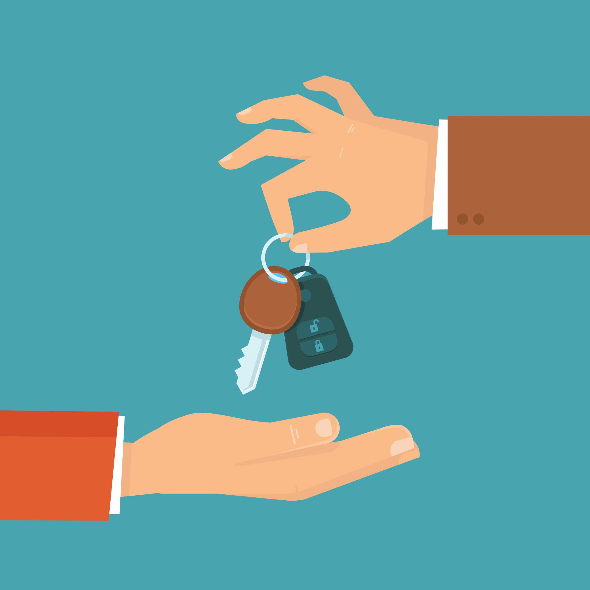 How To Get A Replacement For A Lost Car Key