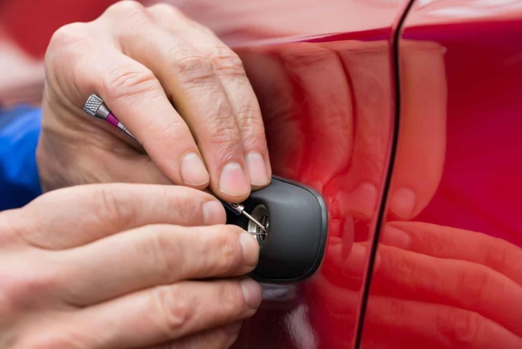 auto locksmiths essex car